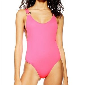 NWT Topshop Swimsuit